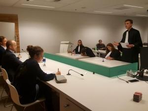 Pleitavond auteursrecht met mr. Jordi Vreeling (21-10-2019)